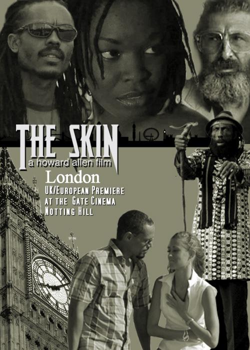 The Skin-London